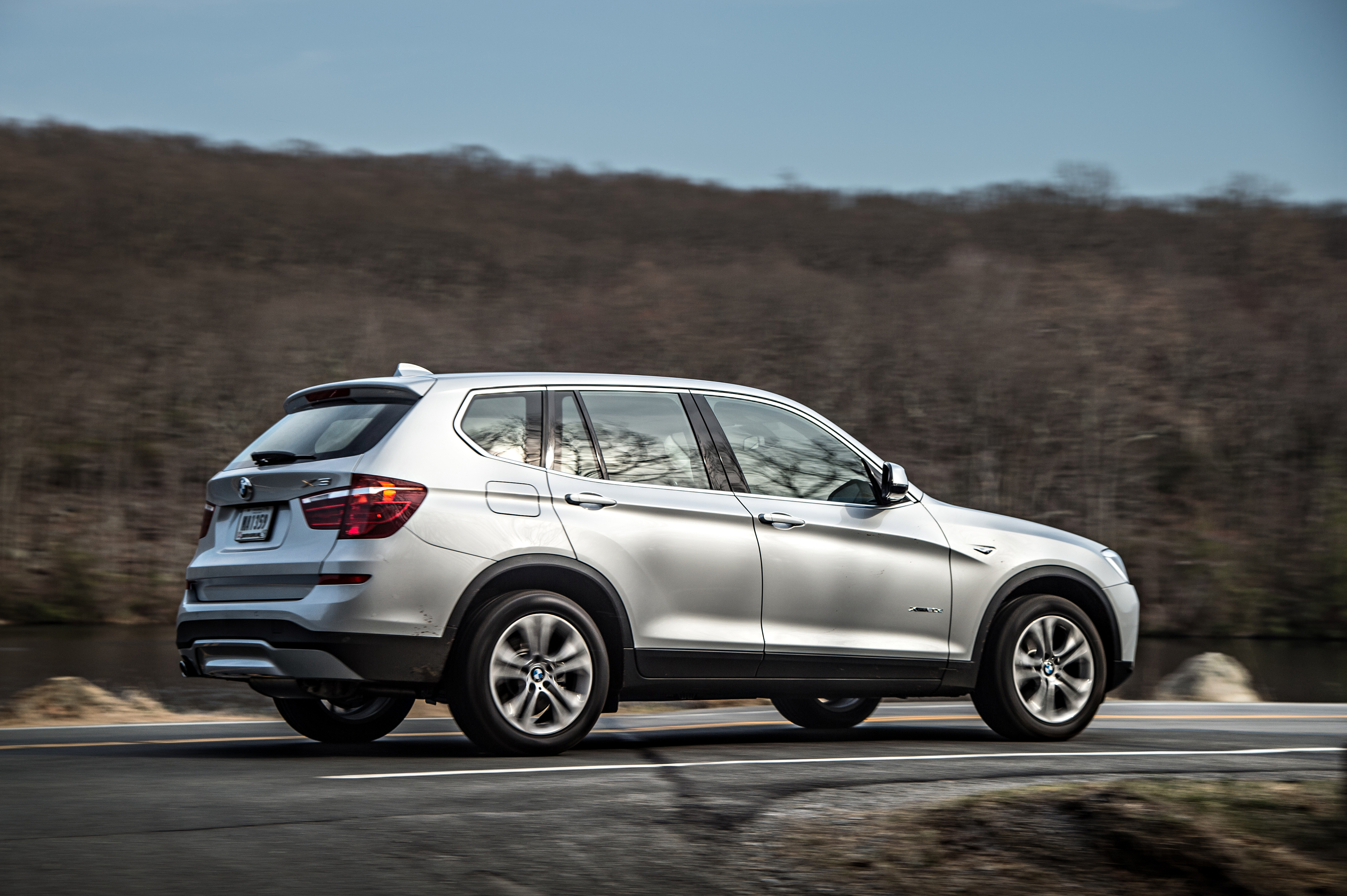 BMW X3 xDrive20d 2014 photo - 5