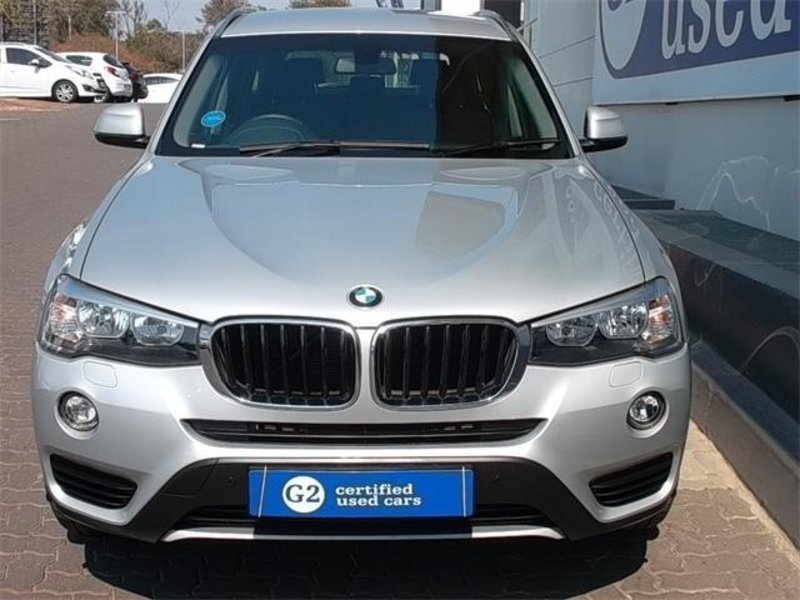 BMW X3 xDrive20d 2014 photo - 9