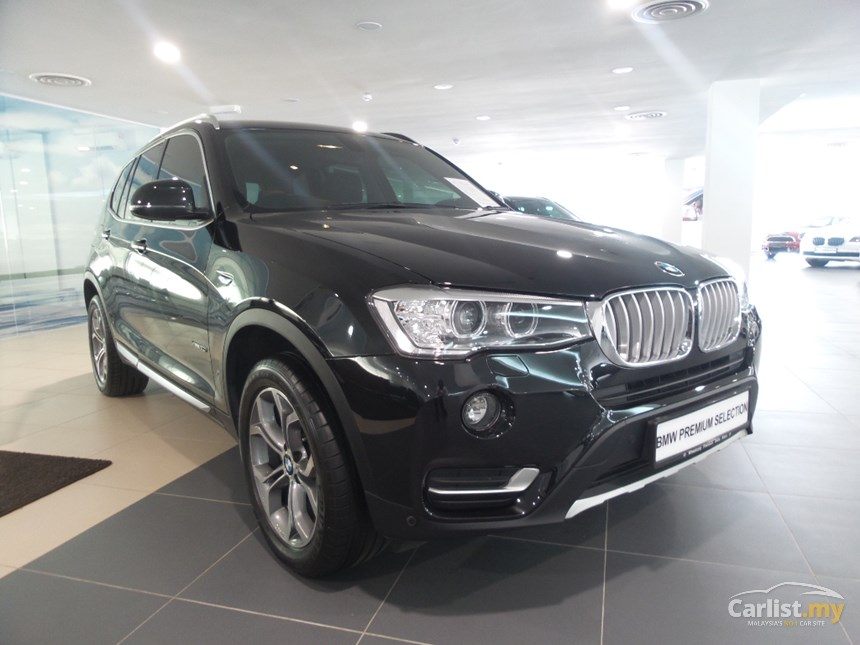 BMW X3 xDrive20i 2009 photo - 7
