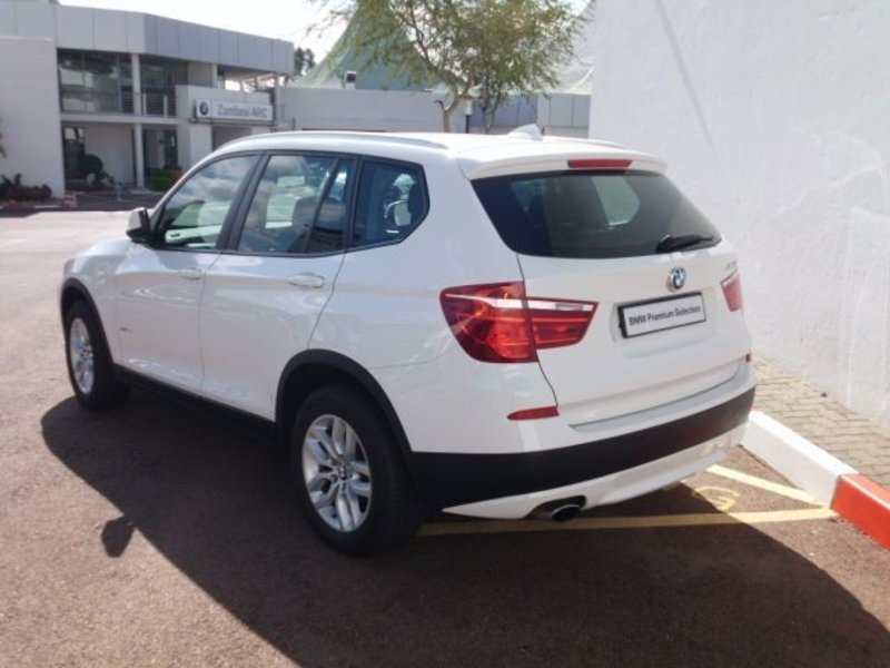 BMW X3 xDrive20i 2014 photo - 12