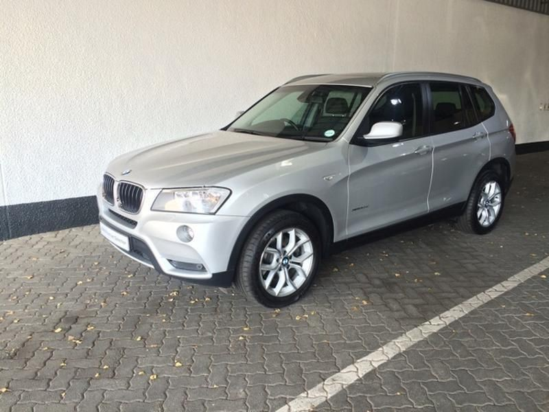 BMW X3 xDrive20i 2014 photo - 5