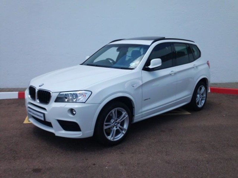BMW X3 xDrive20i 2014 photo - 7