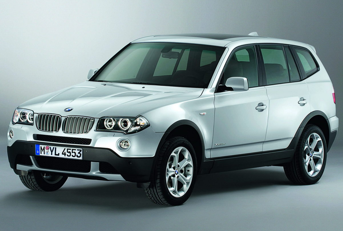 BMW X3 xDrive30i 2009 photo - 10