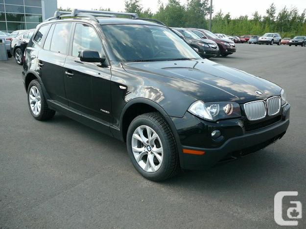 BMW X3 xDrive30i 2009 photo - 4
