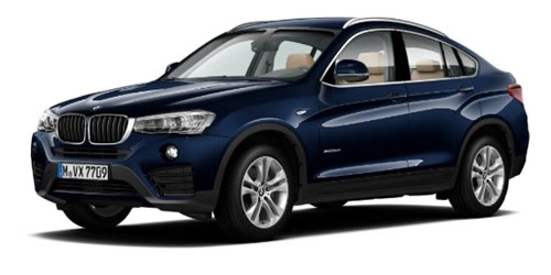 BMW X4 xDrive28i 2014 photo - 10