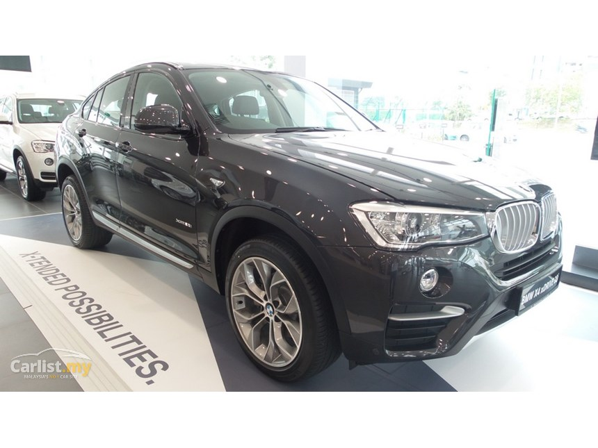 BMW X4 xDrive28i 2014 photo - 2
