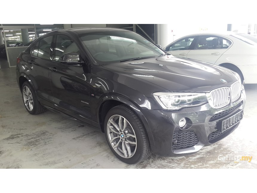 BMW X4 xDrive28i 2014 photo - 4