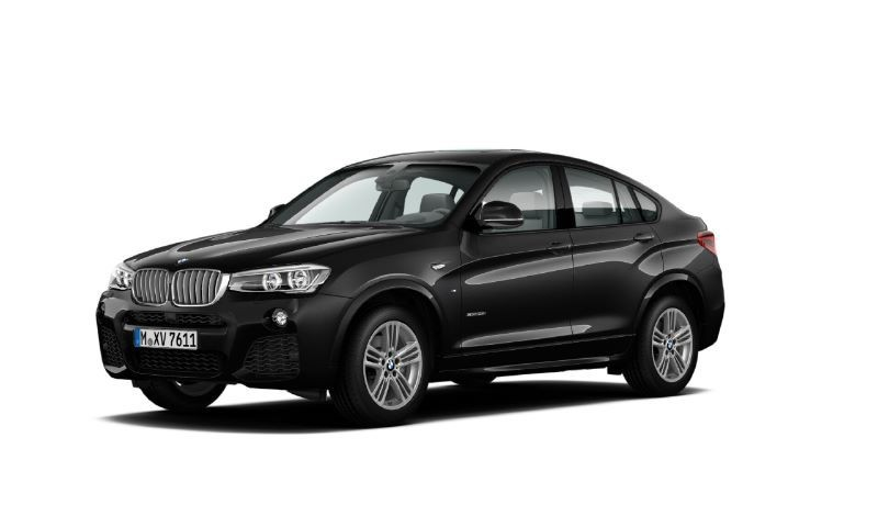 BMW X4 xDrive28i 2014 photo - 5