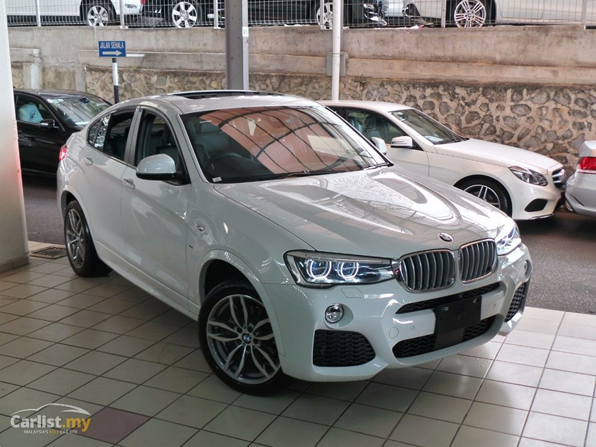 BMW X4 xDrive28i 2014 photo - 7