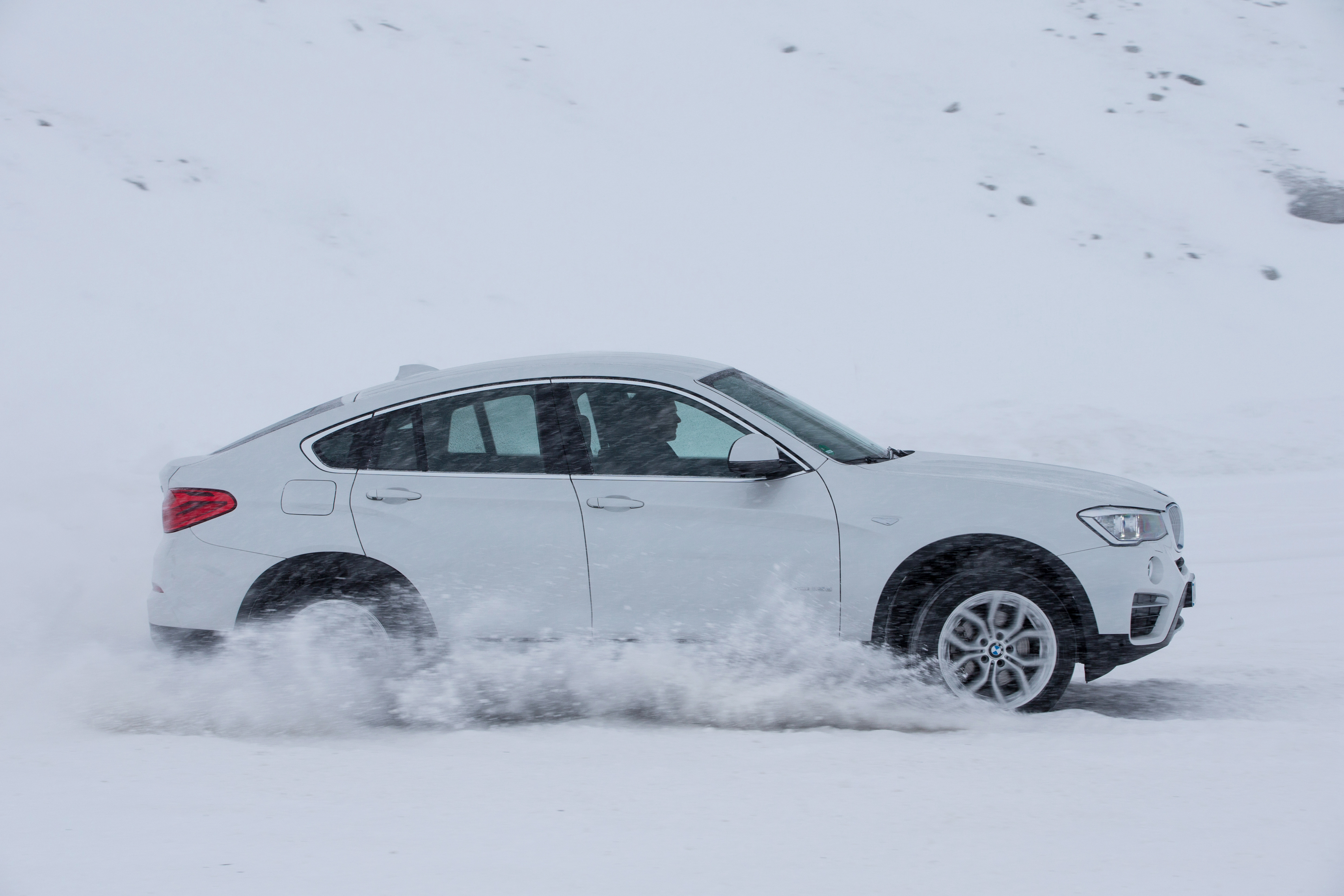 BMW X4 xDrive35d 2014 photo - 6