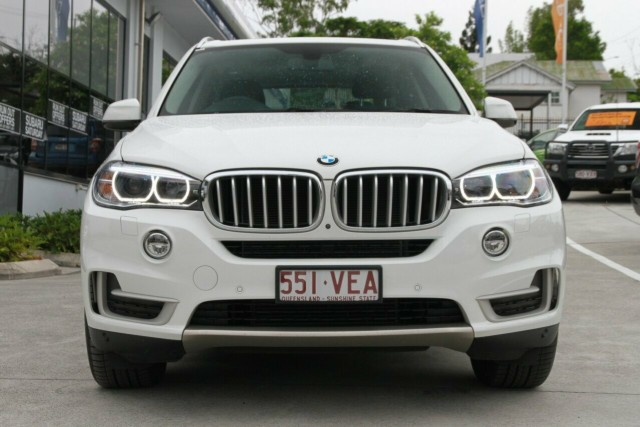 BMW X5 sDrive25d 2013 photo - 1