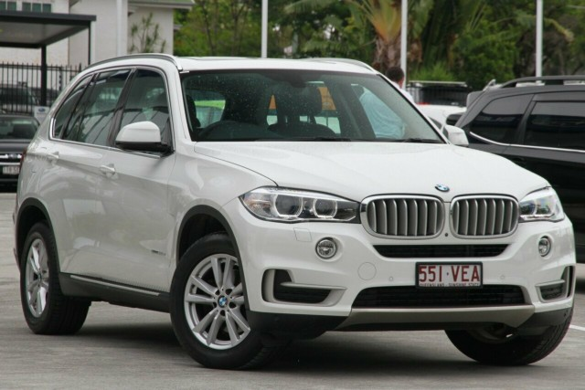 BMW X5 sDrive25d 2013 photo - 4