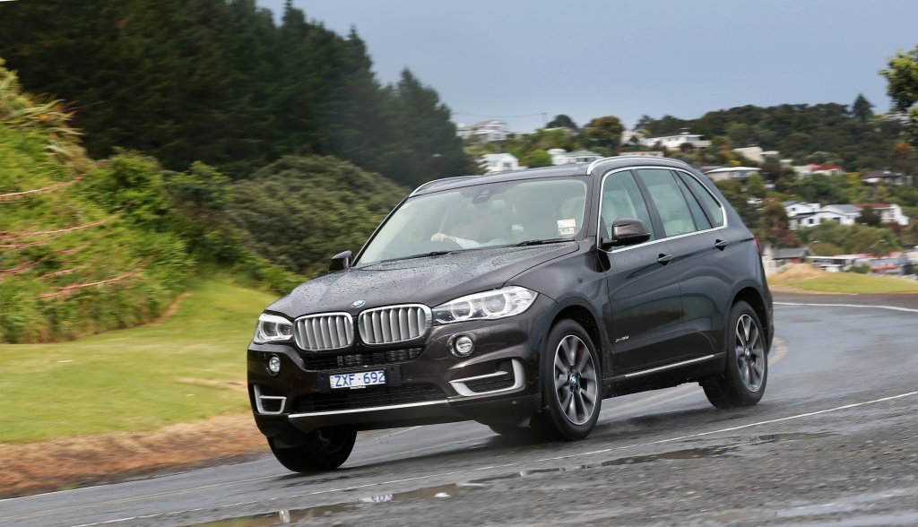 BMW X5 sDrive25d 2013 photo - 9