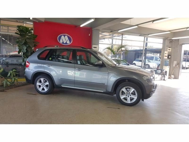 BMW X5 xDrive30i 2007 photo - 3