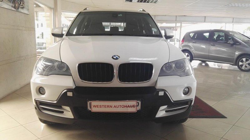 BMW X5 xDrive30i 2007 photo - 6