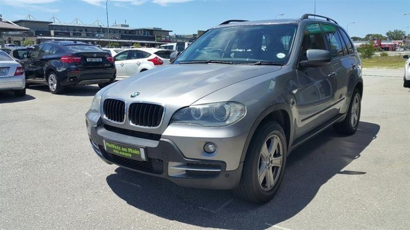 BMW X5 xDrive30i 2007 photo - 7