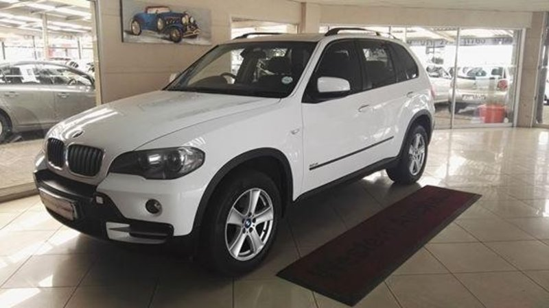 BMW X5 xDrive30i 2007 photo - 9