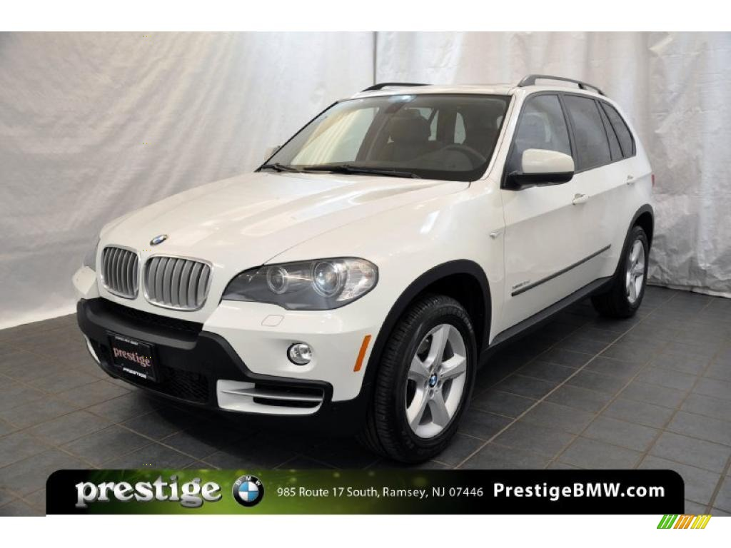 BMW X5 xDrive35d 2010 photo - 10