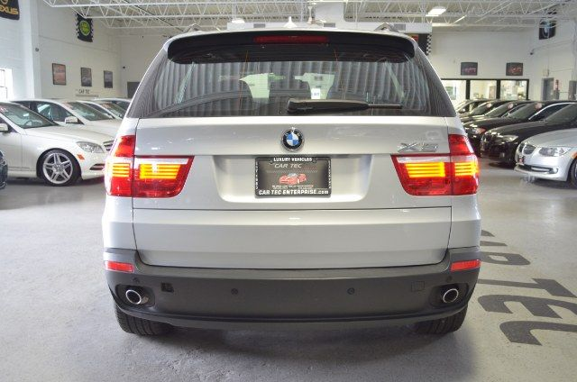BMW X5 xDrive35d 2010 photo - 11