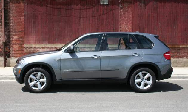 BMW X5 xDrive35d 2010 photo - 6