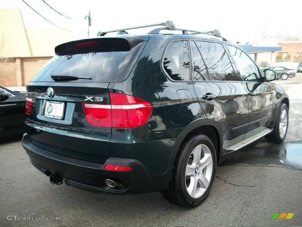BMW X5 xDrive35d 2010 photo - 7