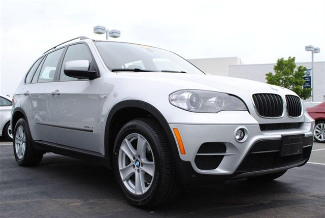 BMW X5 xDrive35d 2010 photo - 8