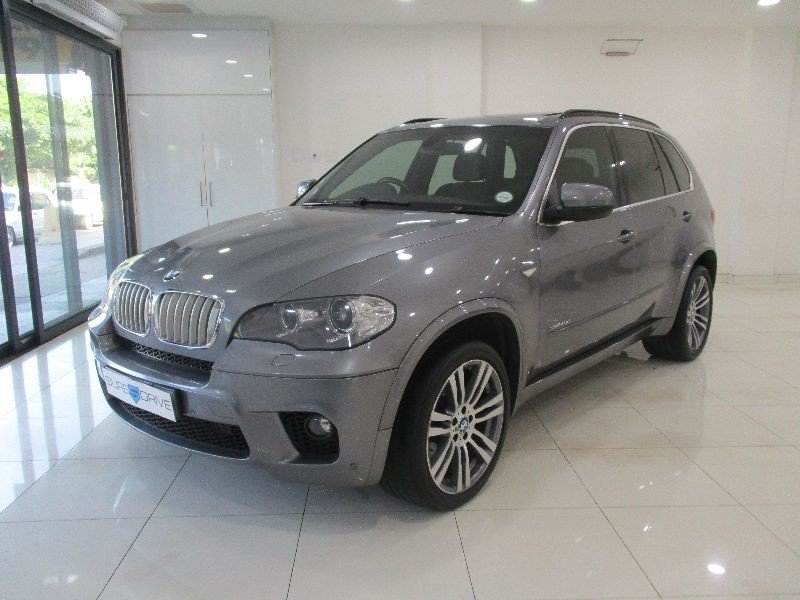 BMW X5 xDrive40d 2011 photo - 12