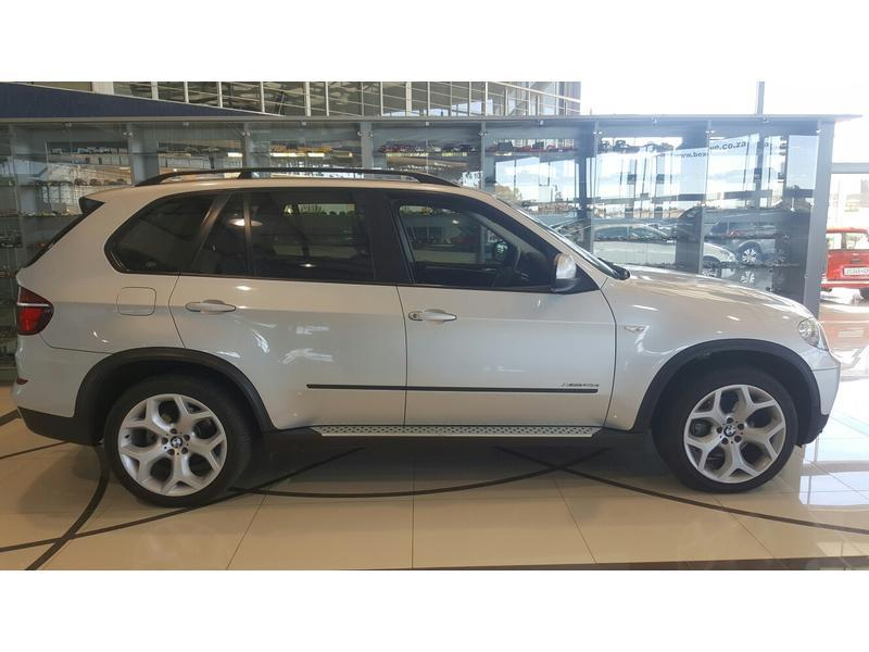 BMW X5 xDrive40d 2011 photo - 5