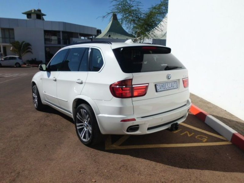 BMW X5 xDrive40d 2011 photo - 9