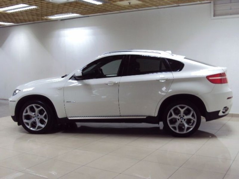 BMW X6 xDrive35d 2009 photo - 7