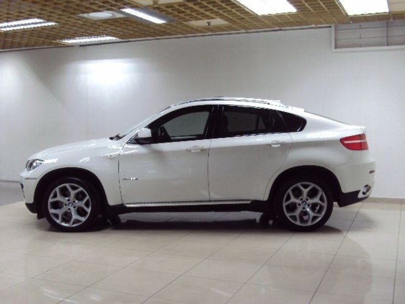 BMW X6 xDrive35d 2009 photo - 9
