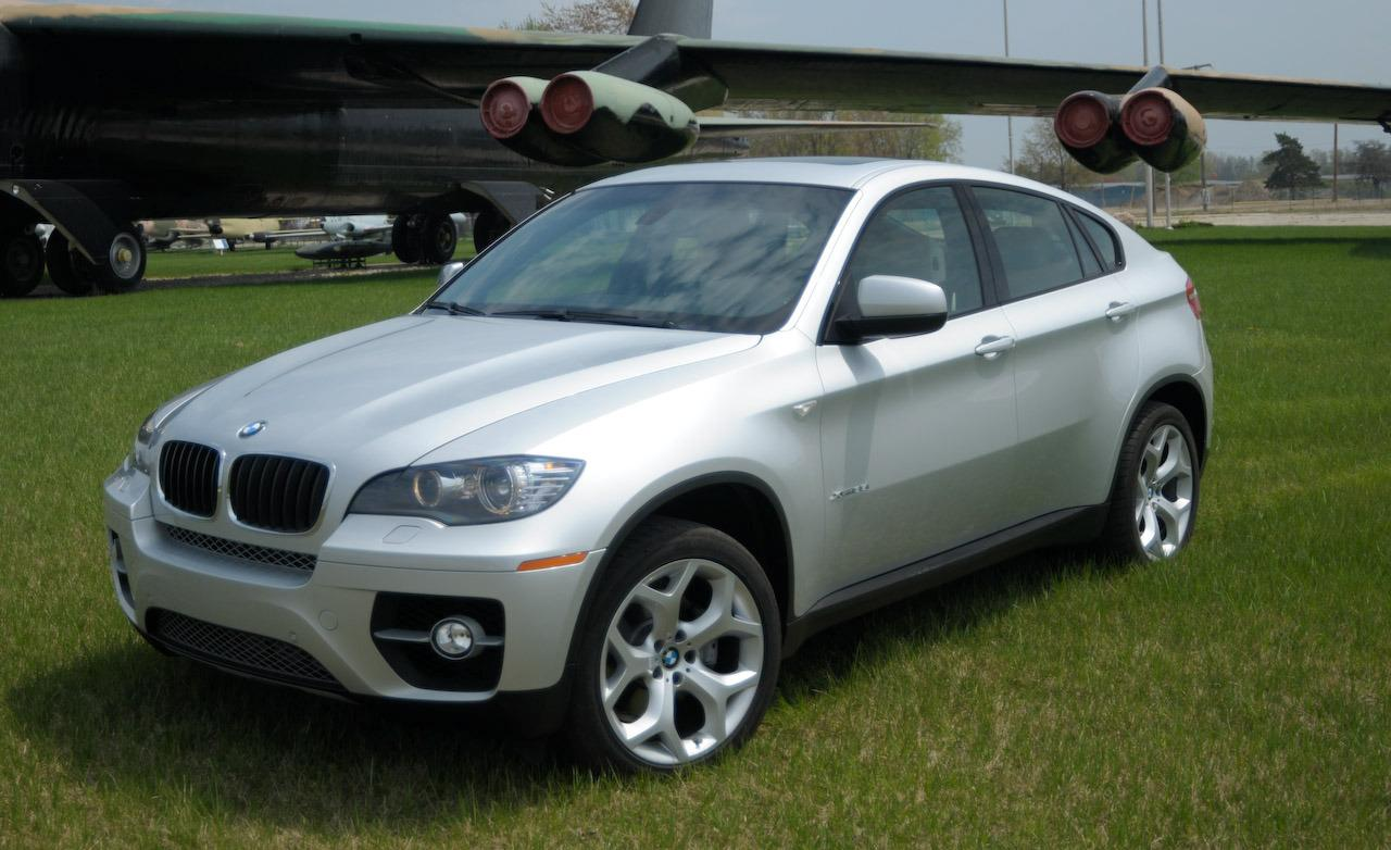 BMW X6 xDrive35i 2008 photo - 5