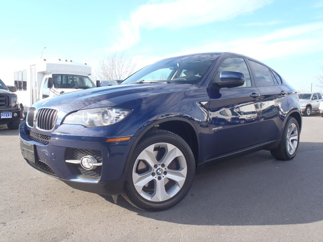 BMW X6 xDrive35i 2008 photo - 7