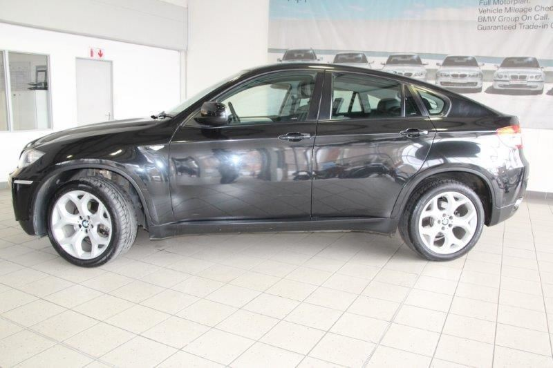 BMW X6 xDrive35i 2009 photo - 12