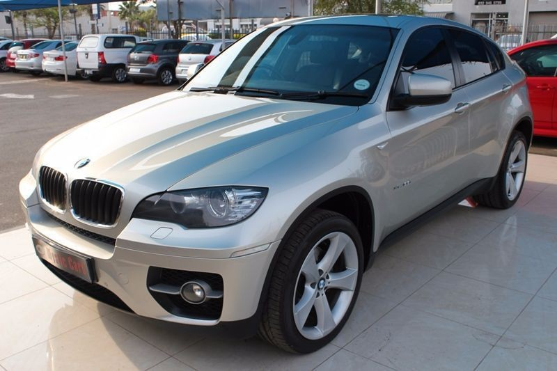 BMW X6 xDrive35i 2009 photo - 4