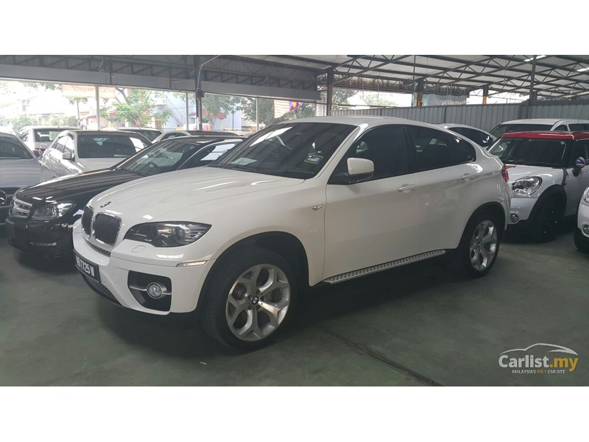 BMW X6 xDrive35i 2009 photo - 6