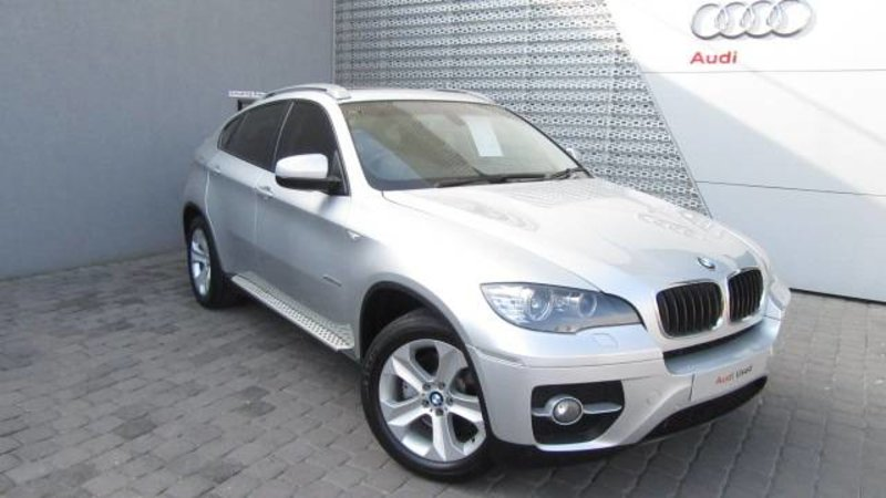 BMW X6 xDrive35i 2009 photo - 7