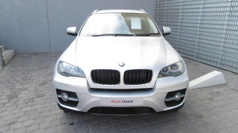 BMW X6 xDrive35i 2009 photo - 9
