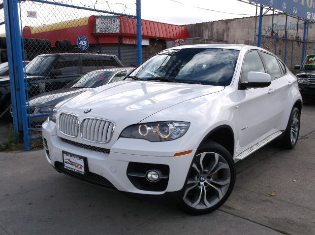 BMW X6 xDrive50i 2011 photo - 7