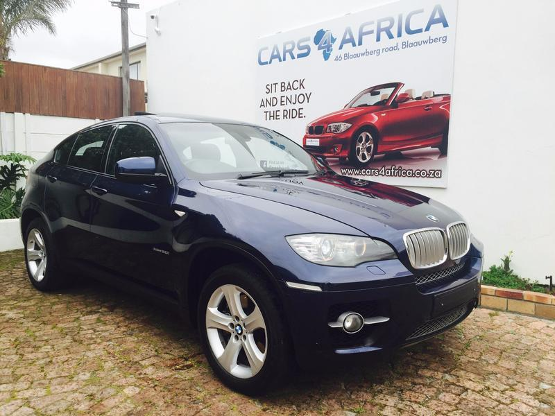 BMW X6 xDrive50i 2011 photo - 9
