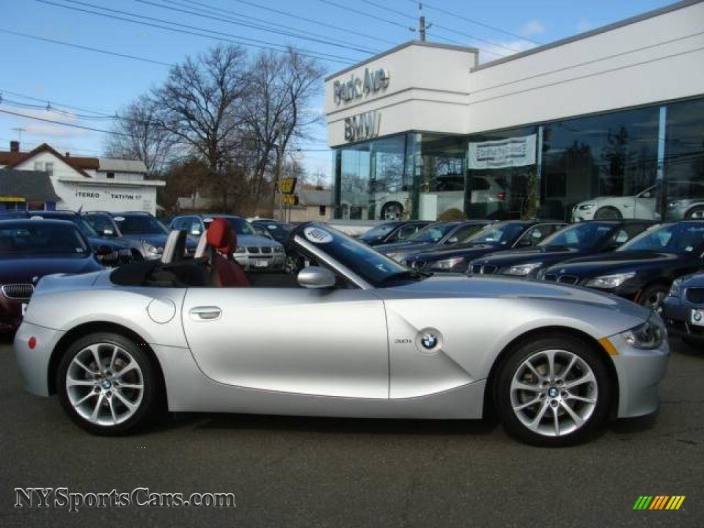 bmw z4 2006 technical specifications interior and. Black Bedroom Furniture Sets. Home Design Ideas