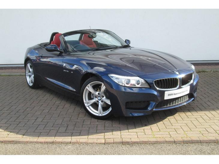 BMW Z4 sDrive18i 2011 photo - 2