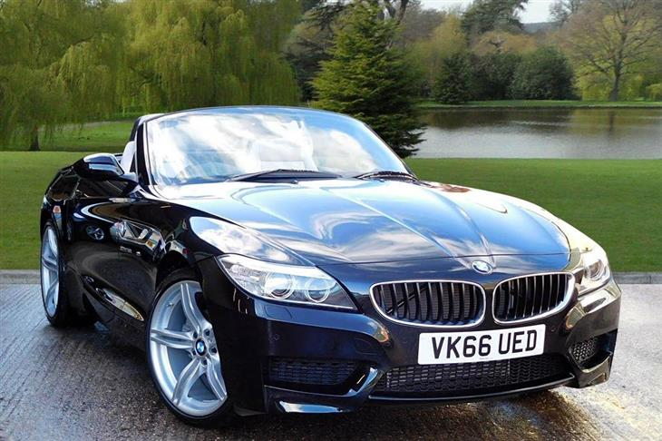 BMW Z4 sDrive18i 2011 photo - 7