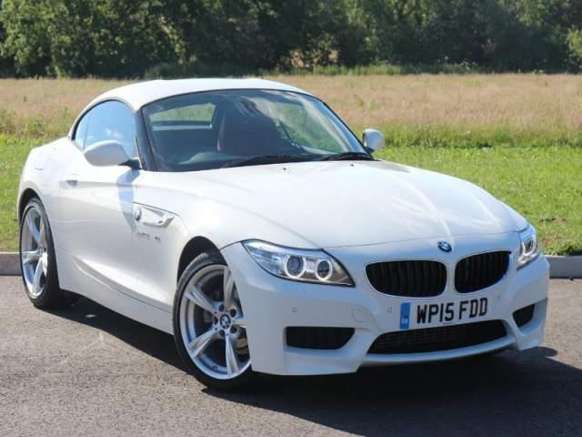 BMW Z4 sDrive18i 2011 photo - 8