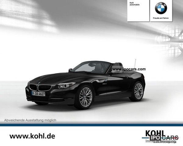 BMW Z4 sDrive20i 2011 photo - 10