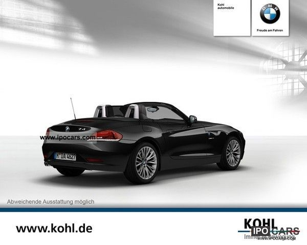 BMW Z4 sDrive20i 2011 photo - 11