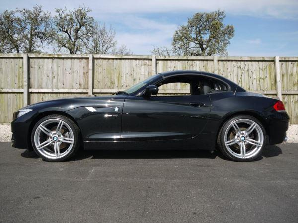 BMW Z4 sDrive20i 2011 photo - 12