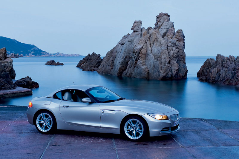 BMW Z4 sDrive20i 2011 photo - 7