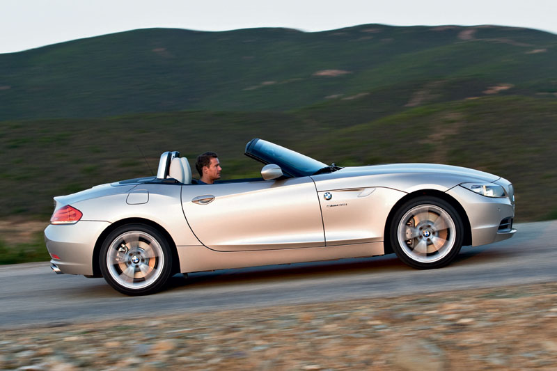 BMW Z4 sDrive20i 2011 photo - 9