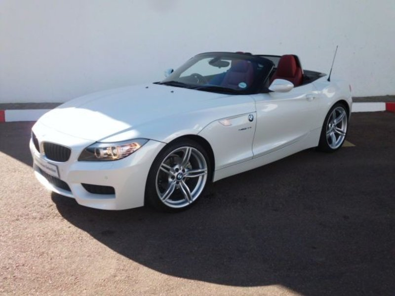 BMW Z4 sDrive20i 2013 photo - 1
